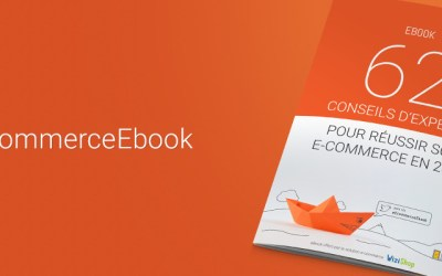 Brioude Internet témoigne dans l'ebook E-commerce de Wizishop !