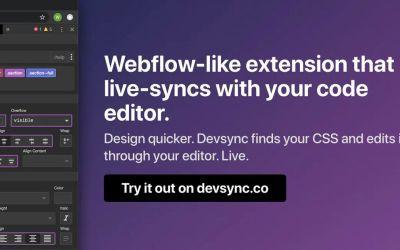 Cette extension Chrome permet de modifier facilement et visuellement le CSS de votre site
