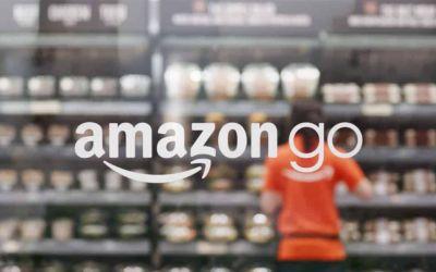 Amazon Go : le géant américain va vendre sa technologie à d'autres enseignes