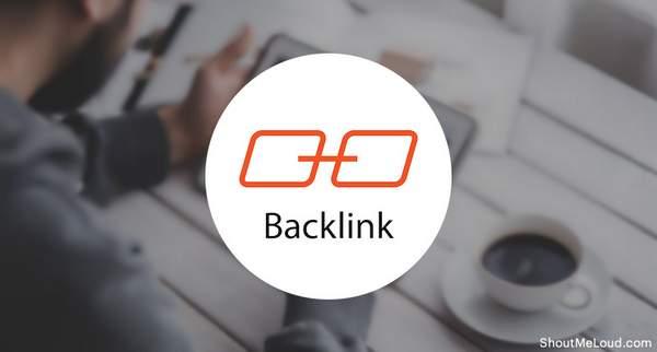 Création de backlinks - Netlinking