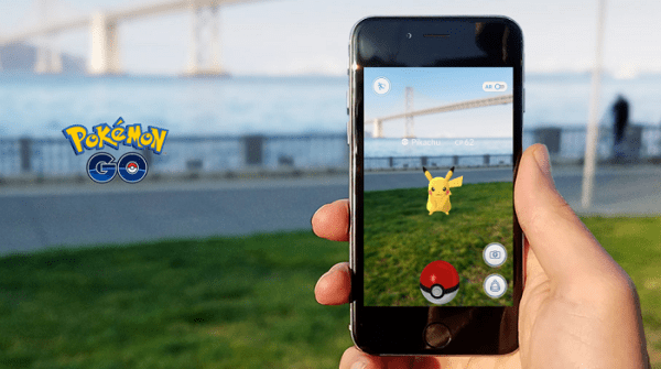 Pokémon Go Finally Launched in India and Jio Users will ...