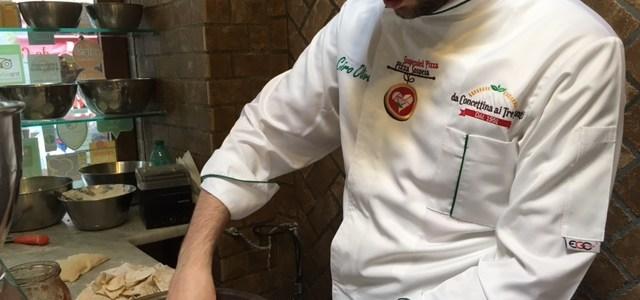 """Il pomodoro Re Umberto ritrova a Napoli la sua """"Margherita"""""""