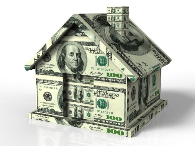 FHA cash out