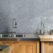 bluetech kitchen tile