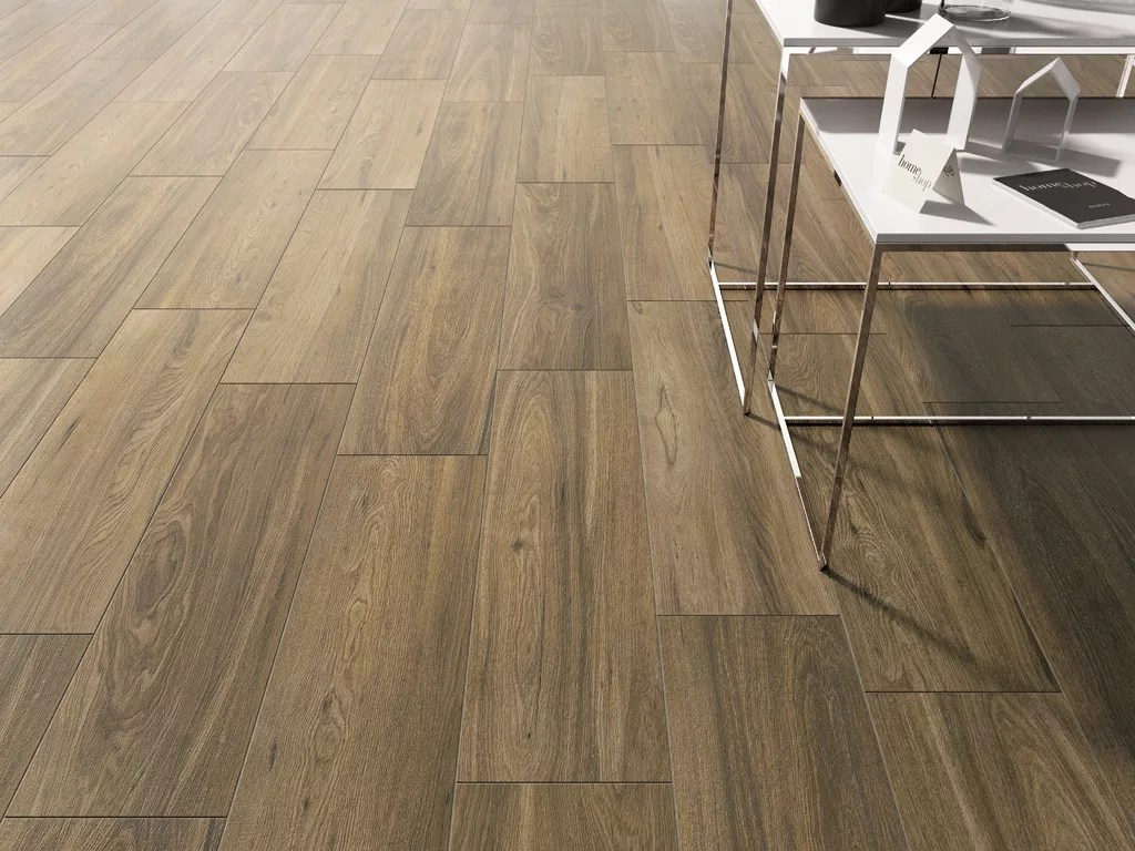 Porcelain Ceramic Floor Tile