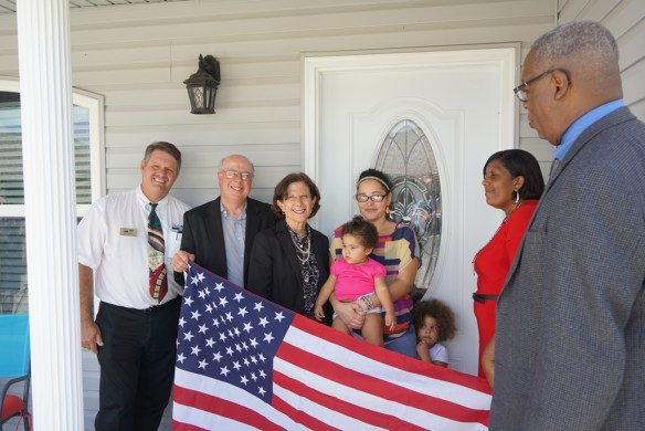 USDA New Homeowner