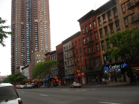 Manhattan-plaza