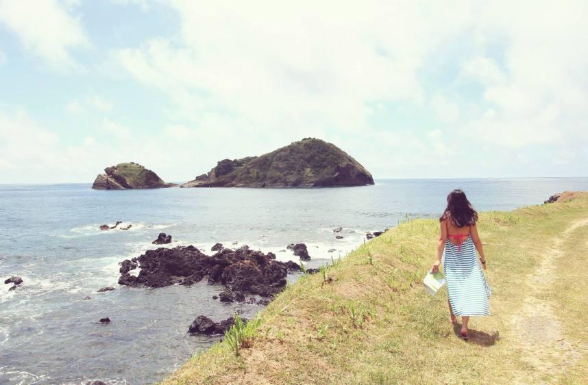 ponta delgada island