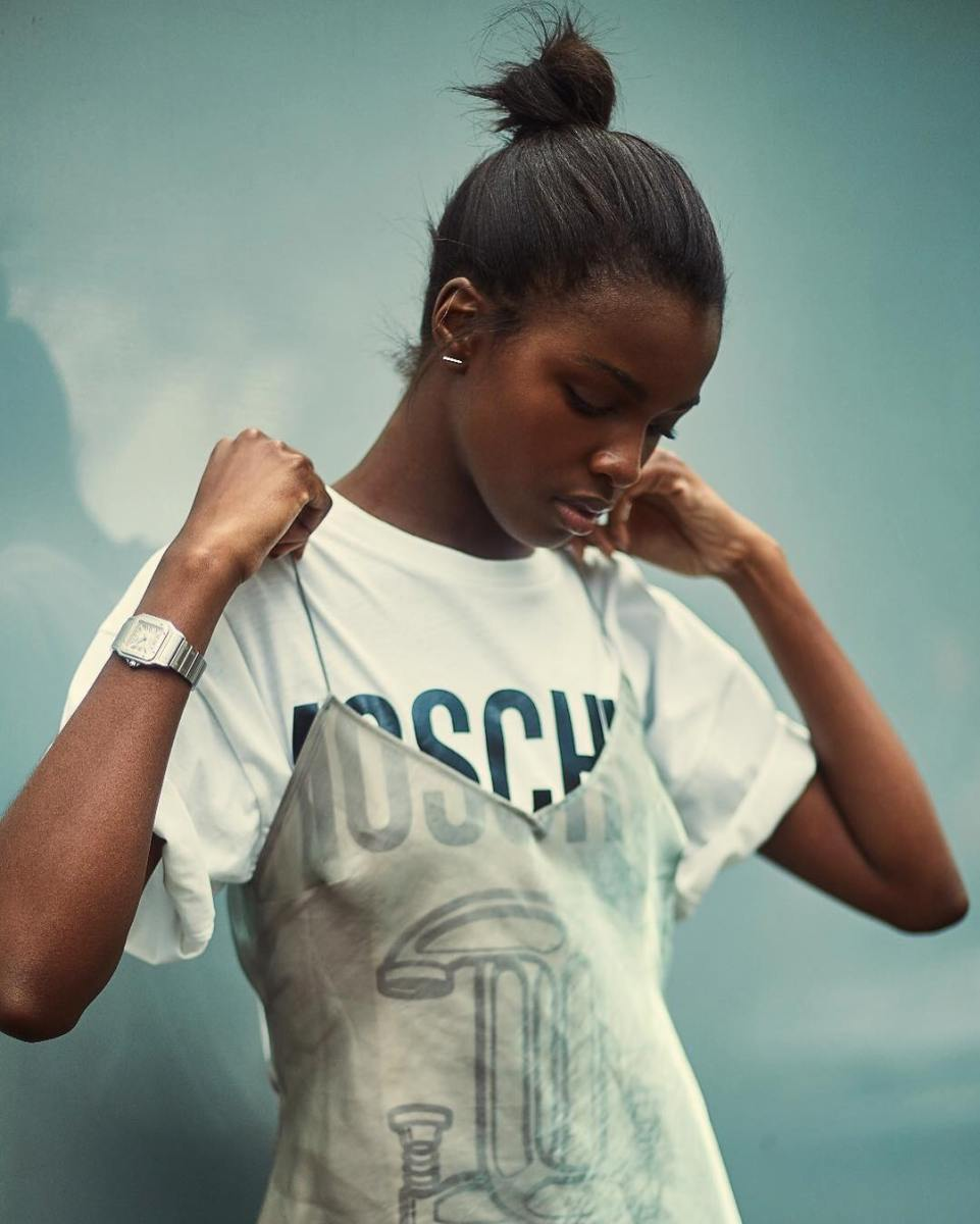 An Interview With Leomie Anderson