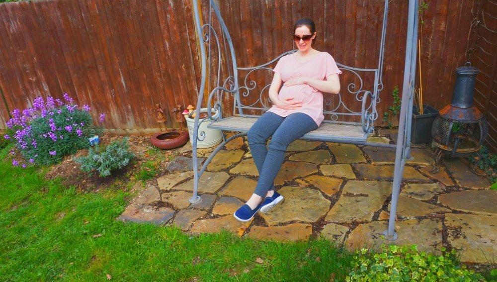 Yummy Mummy Maternity Review