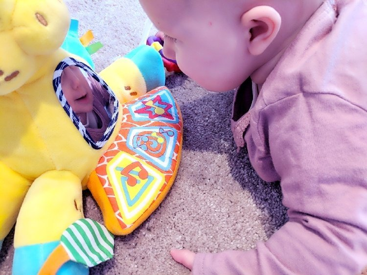 Little Tikes Tumym Tunes Giraffe review