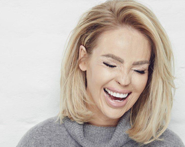 Katie Piper - Interview