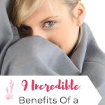 9 Therapy Blanket Benefits For Your Health Wellbeing