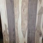 Walnut Hickory Table
