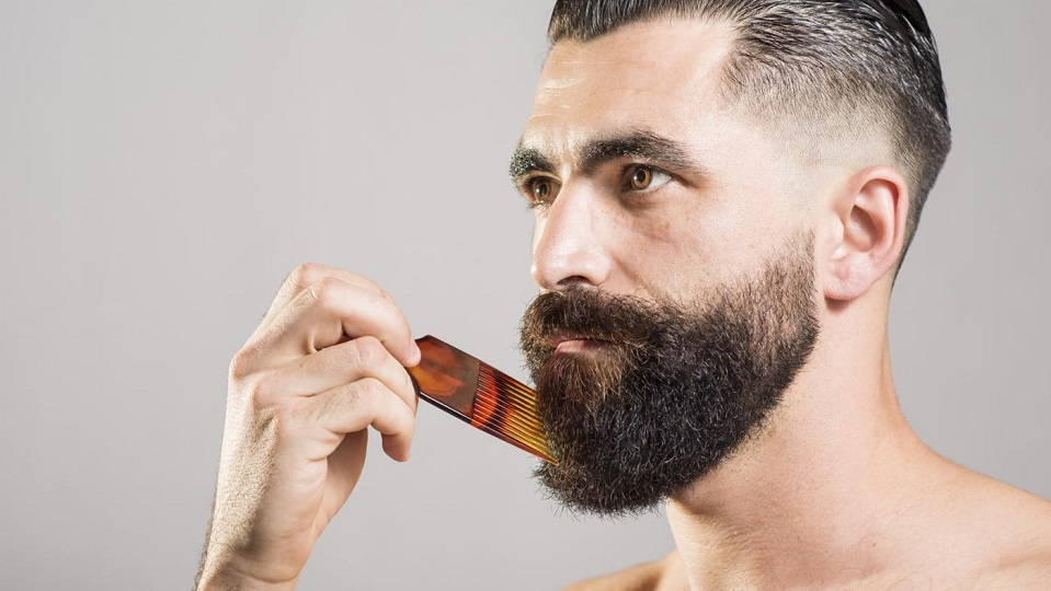 Best Beard Dye for Sensitive Skin