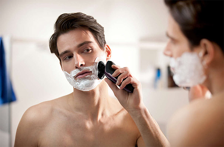 Do You Use Shaving Cream with an Electric Razor?