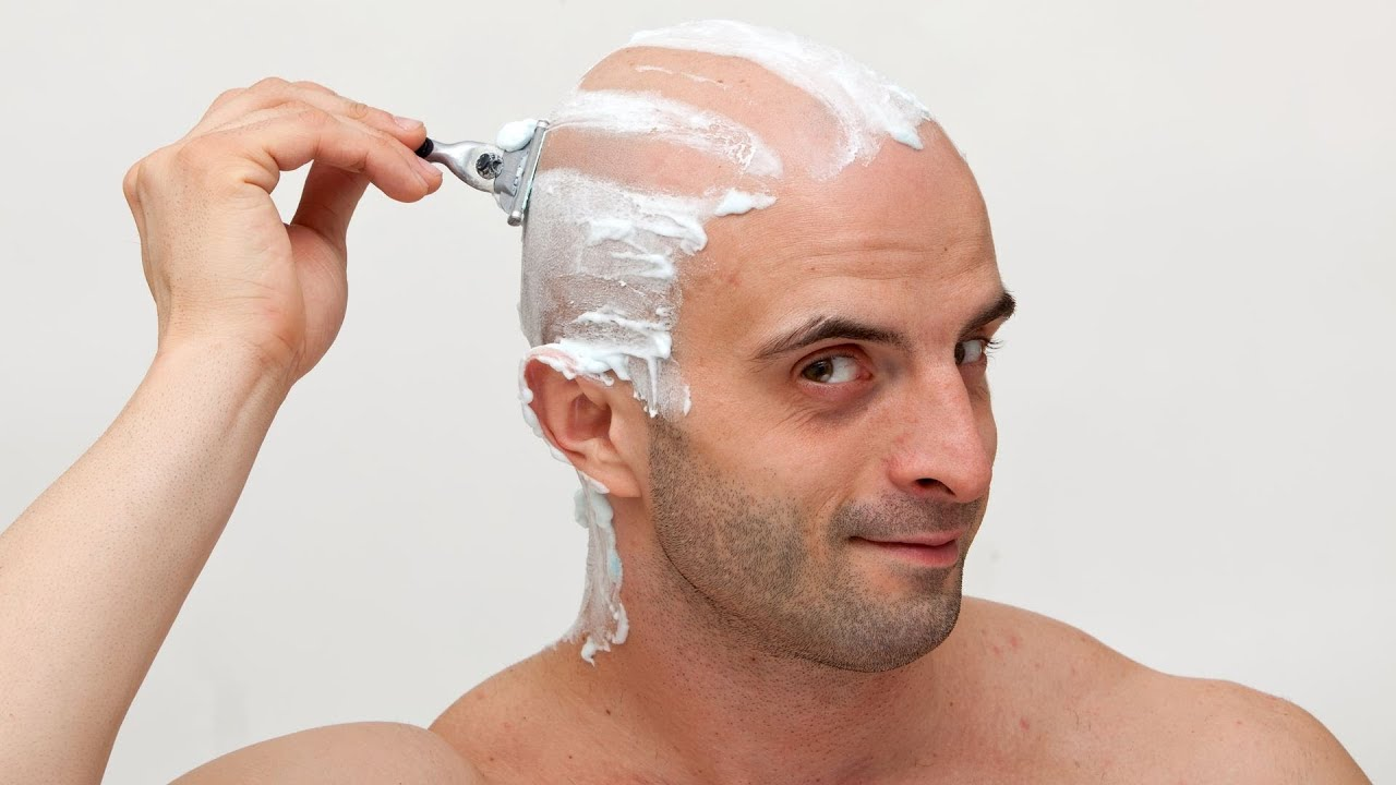 Can You Shave Your Head With an Electric Razor?