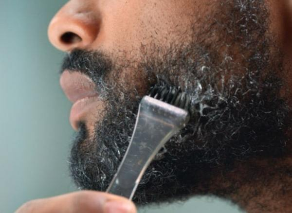 Best Beard Dye for Black Men