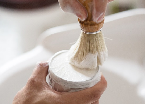 Best Shaving Soap for Sensitive Skin