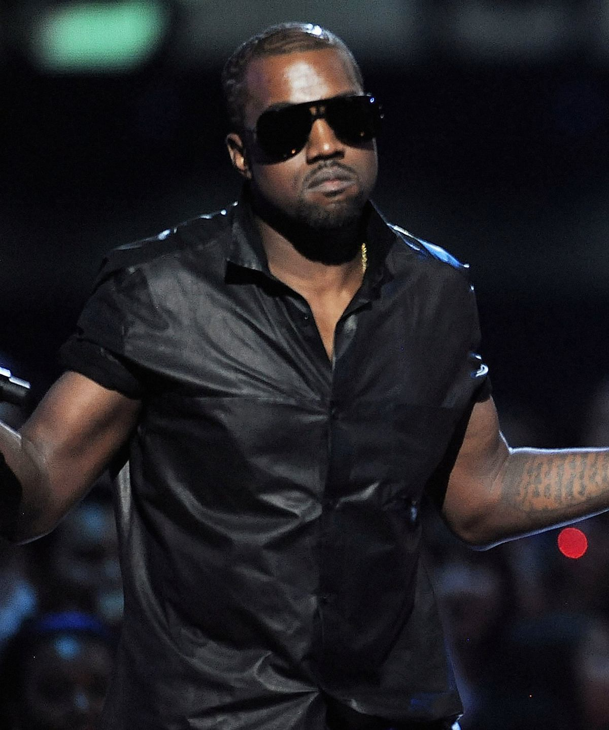 Kanye West Controversial Opinion On His Albums In GQ