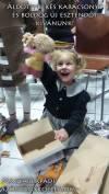 karácsony dobozos