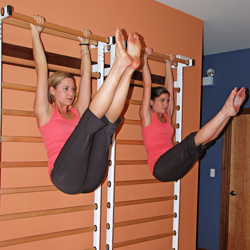Independant Pilates at re:fit in glenview