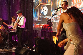 Reflections of Wedding Band and Party Cover Band