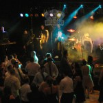 Corporate Cover Band Hire Mid Year Ball