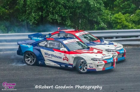 Worthouse drift team