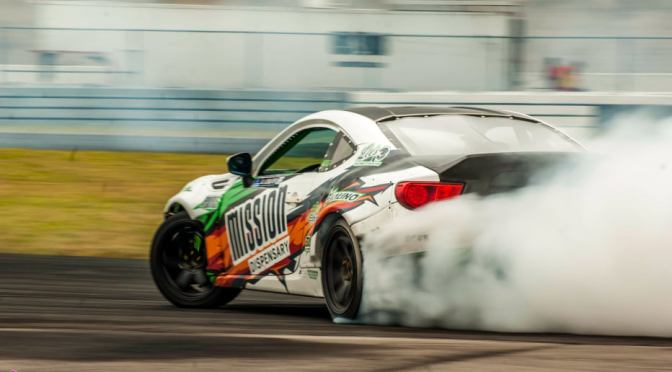 The Drivers View: East10 Drift Proam 2019 / Alex Lichliter