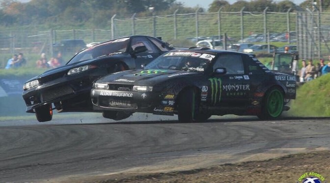 What!? Is Competitive Drifting In Ireland done??