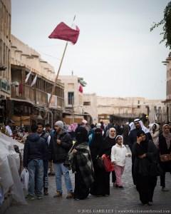 20 Photos: A 72-Hour Layover In Doha, Qatar