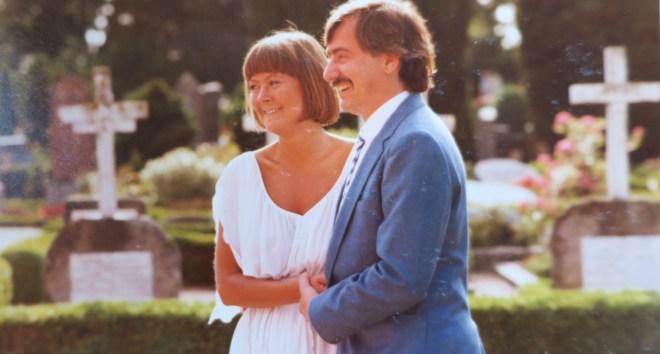 Intet ægteskab uden konflikter - men de bliver færre og færre