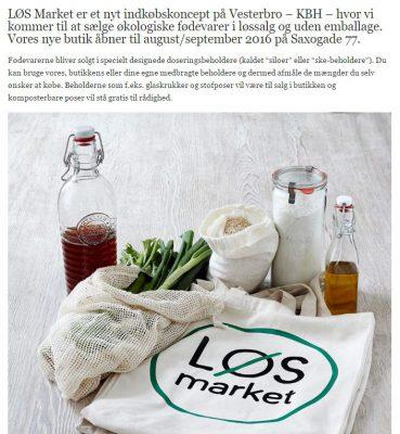 Emballage er en stor kilde til plastik-forurening