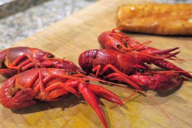 Tapas-night med seafood