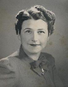 Ruth Graves, opfinderen af American Cookies