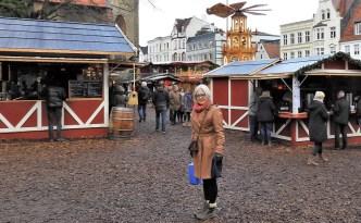 Julemarked Flensborg