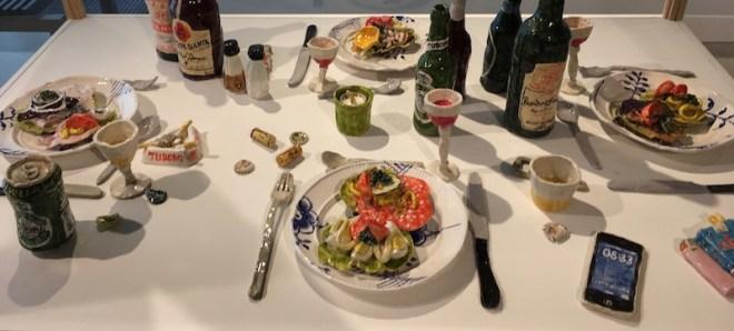 Måltidet