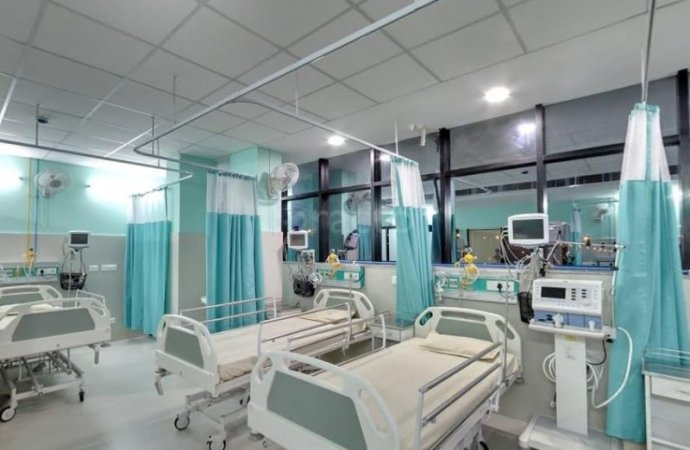 Spitalul Regional Targu Mures a primit unda verde de la Guvern