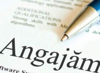 Posturi de muncă vacante în Primăria Ocna Mureș, dar și în alte instituții din județul Alba