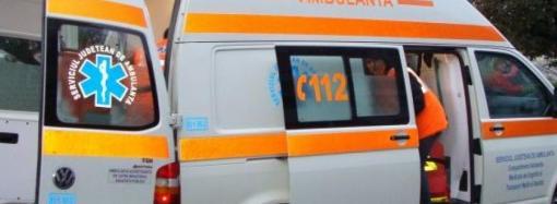 Sicrie pe roți – ambulanțele din Câmpia Turzii sunt vechi și depășite tehnic – SAJ TREBUIE SĂ RESPECTE LEGEA