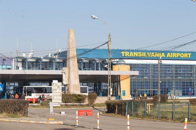 Destinație nouă din Aeroportul Transilvania