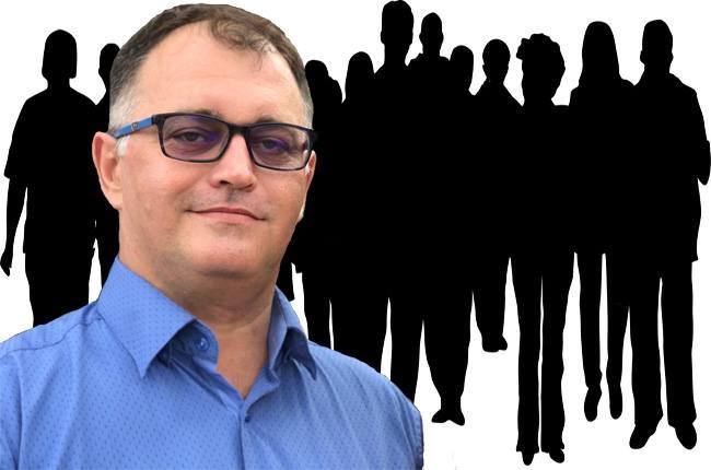 Deși a fost amenințat cu moartea, jurnalistul turdean, Gelu Florea, nu depune plângere la poliție – vezi de ce
