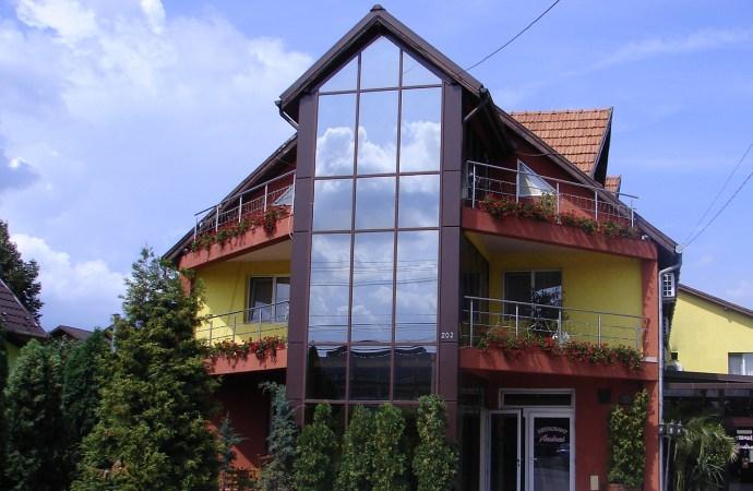 Hotel Andrei – alegerea perfectă pentru cazare în Câmpia Turzii (P)