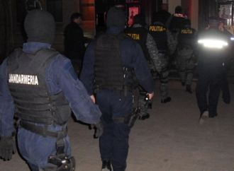 Scandal la Cluj Napoca – a fost nevoie de interventia mascatilor