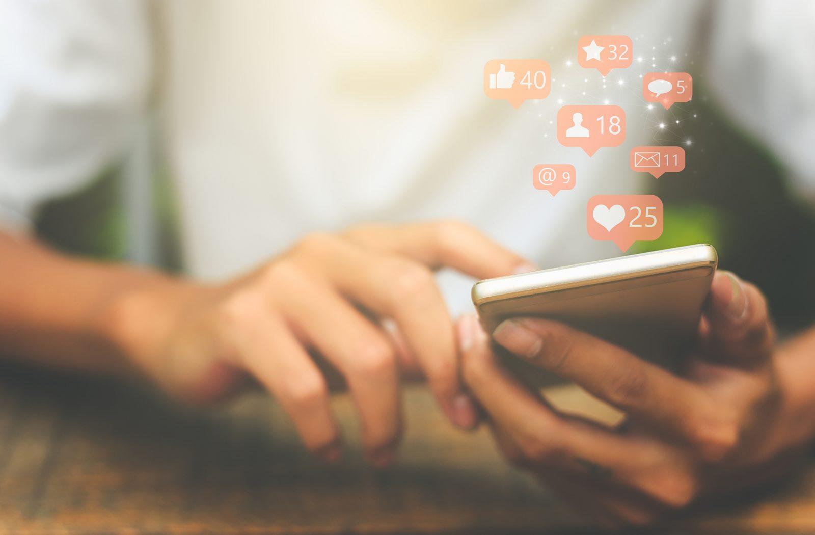 Réseaux sociaux: un outil en santé mentale?