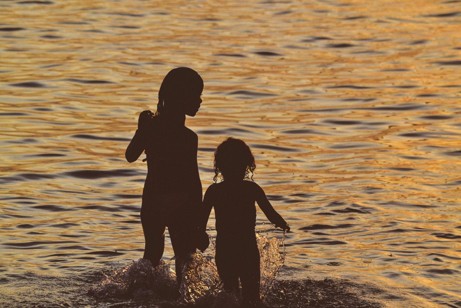 L'inceste : un jeu d'enfant