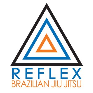Reflex BJJ Small Logo