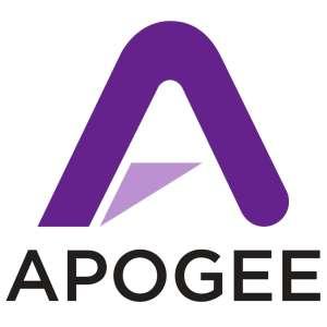 foto apogee logo