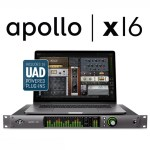 Universal Audio Apollo X16